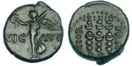 33  -  BACTRIA. Menandro I. Dracma