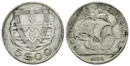 2  -  Estátera. Islas de Tracia. Thasos. (463-411 a.C.)  A/ Sátiro y ninfa. R/ Cuadrado incuso. COP-1010-13. SBG-1746 MBC-.