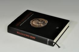 1036  -  LIBROS. P. P. Ripollès y M. M. Llorens, Arse-Saguntum. Historia monetaria de la ciudad y su territorio, Sagunto, 2002. Tapa dura con sobrecubierta.
