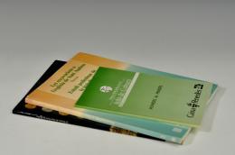 1040  -  LIBROS. Lote 3 libros: J. I. Padilla; E. Vives i Balmaña; A. M. Balaguer; M. Crusafont i Sabater, Les excavacions a l´església de Sant Andreu Òrrius. Estudi preliminar de la troballa de monedes comtals, Barcelona, 1983. Tapa blanda; Forum Berger-Balguer, Monedes al Penedès, 1988, tapa blanda. VV. AA., El Tesoro de Sant Pere de Rodes. Moneda, comercio y arte a principios del siglo XVI, Badalona, 1999.