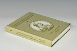 1043  -  LIBROS. M. Ruiz Trapero. Catálogo de la colección de medallas españolas de Patrimonio Nacional. Vol. I. Carlos I-Fernando VII (1516-1833), Madrid. 2003. Tapa dura con sobrecubierta.