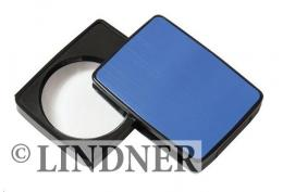 "12  -  Lupa ""Lindner"". 3 x"