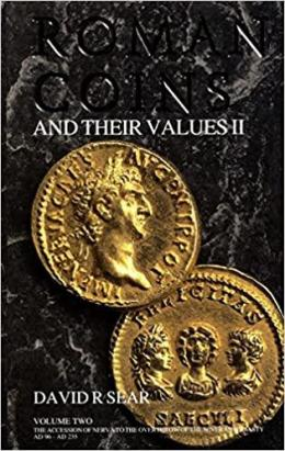 12  -  Roman Coins and Their Values Volume 2