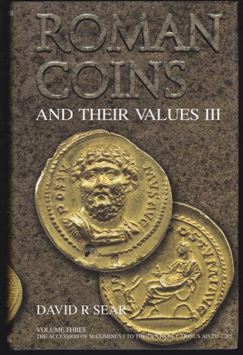 Roman Coins and Their Values. VOLUMEN III.